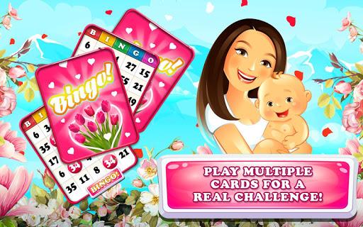 Mother's Day Bingo 7.20.0 screenshots 12