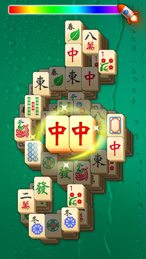 Mahjong&Free Classic match Puzzle Game screenshots 4