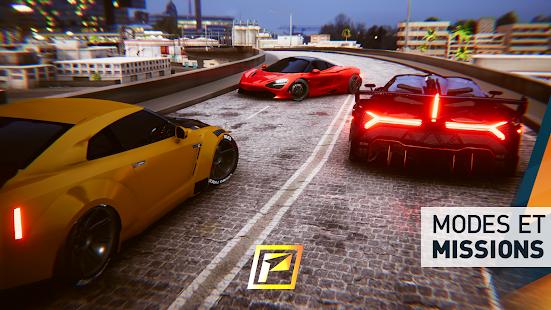 PetrolHead : Cool Cars Trafic Mission - Fast Wheel screenshots apk mod 4