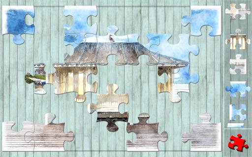 Jigsaw Genius apktram screenshots 4