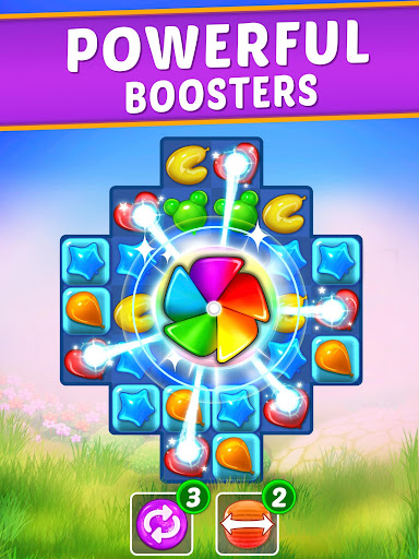 Balloon Paradise - Free Match 3 Puzzle Game 4.0.4 screenshots 10