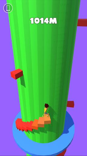 Climb The Tower apktram screenshots 5