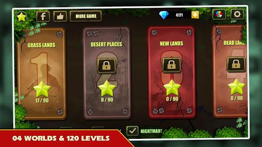 Tower Defense: Toy War  screenshots 4