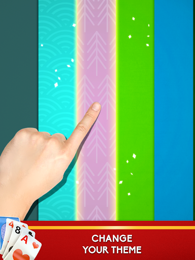 Solitaire Plus apkpoly screenshots 12