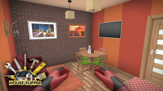 House Flipper: Home Design, Renovation Games (MOD, Unlimited Money) 4