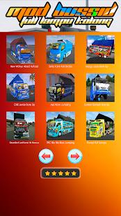 Image For Mod Bussid Full Lampu Kolong Versi 1.0 2