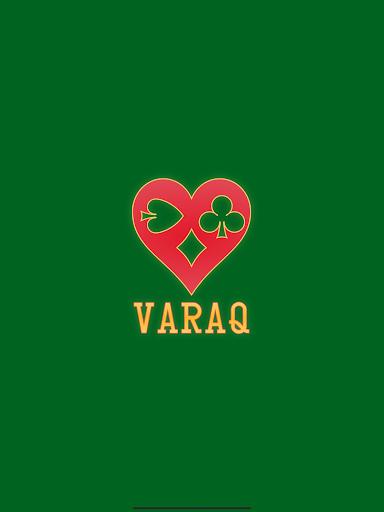 Varaq - Online Hokm (Court Piece, Rung, Rang)  screenshots 8