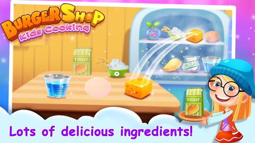 ud83cudf54ud83cudf54Make Hamburger - Yummy Kitchen Cooking Game 3.6.5026 screenshots 12