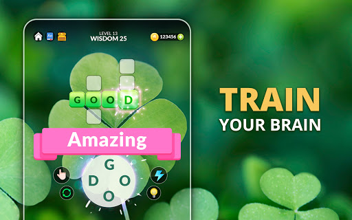 Word Life - Connect crosswords puzzle 5.1.0 screenshots 15