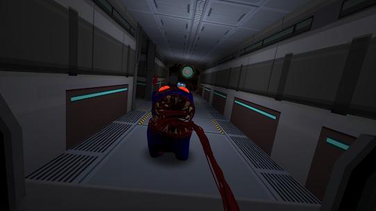 Imposter Hide Online 3D Horror MOD APK 1.97 (Unlimited Money) 2