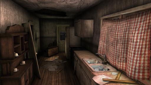 House of Terror VR 360 horror game 5.8 screenshots 2