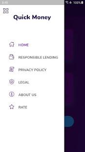 Quick Money: Advance Payday Loans App