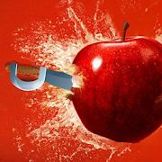 Knife Hit Fruits