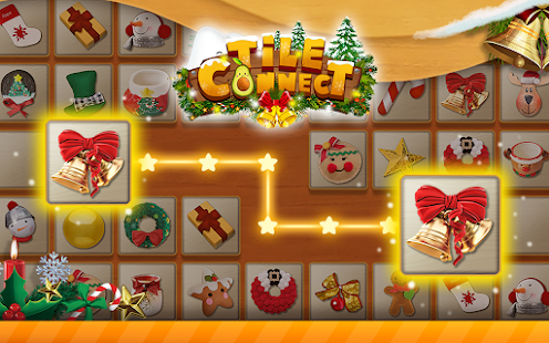 Image For Tile Connect - Free Tile Puzzle & Match Brain Game Versi 1.13.0 21