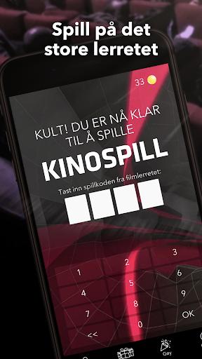 KinoSpill 4.12 screenshots 1