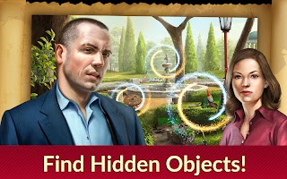 Hidden Artifacts: Hidden Objects Game