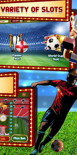 Football Slots - Free Online Slot Machines 1.6.7 12