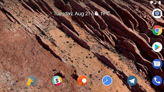 Rootless Launcher 3.9.1 Screenshots 6