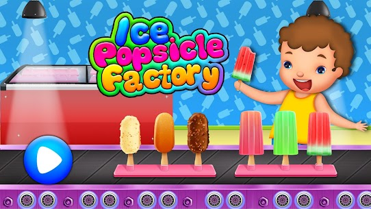 Ice Popsicle Factory: Frozen For Pc | How To Install (Download Windows 7, 8, 10, Mac) 1