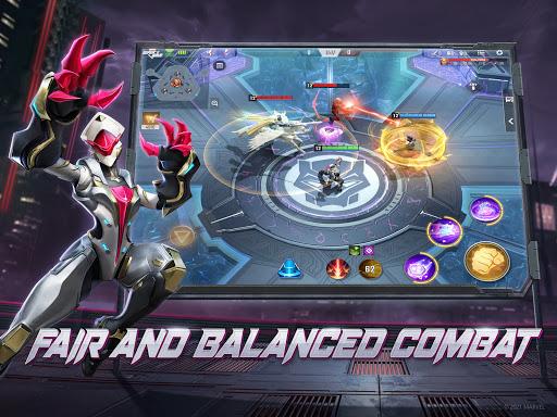 MARVEL Super War goodtube screenshots 21