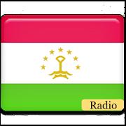 Tajikistan Radio FM