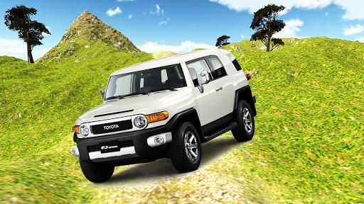 Mountain Prado Car Drive 2020 Offroad Driving Suv 1.0.3 screenshots 2
