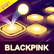 BLACPINK Hop Ball: Dancing Ball Music Tiles Road! - Androidアプリ