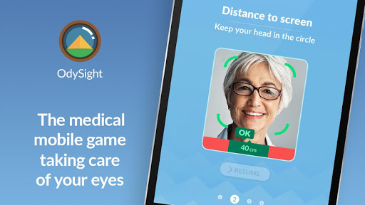 OdySight 1.2.2 Screenshots 10