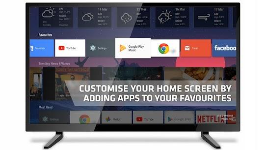 DigiSender TV Box Launcher v2.8.8-9827272 MOD APK 4