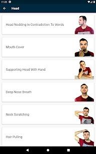 Body Language Mod Apk (Premium Features Unlocked) 9