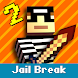 Pixel Imposter 3D: Cops N Robbers 2 - Androidアプリ