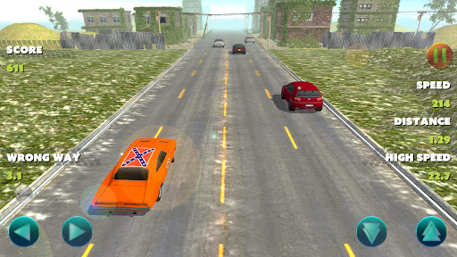 Extreme Car Driving PRO  screenshots 9