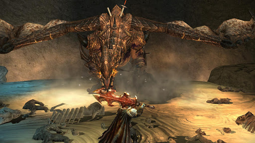 Télécharger Gratuit Ire: Blood Memory APK MOD (Astuce) screenshots 1