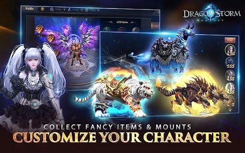 Dragon Storm Fantasy Latest version 4