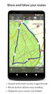 Topo GPS Germany 2