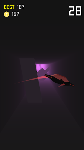 Super Owlet Jet Racing Mask  screenshots 3