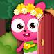 バブルタウン:  森の友達 - Androidアプリ
