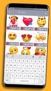 XL Emoji Sticker for WhatsApp (WAStickerApps) apk 5