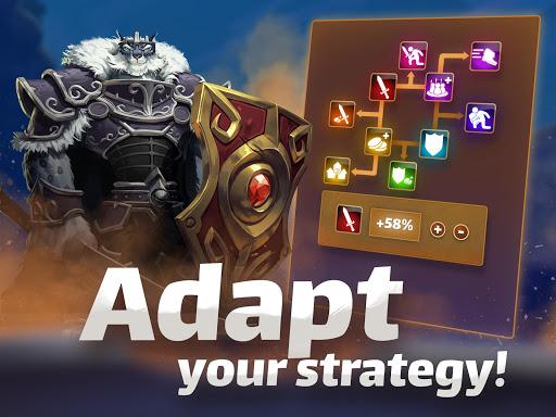 Million Lords: Kingdom Conquest - Strategy War MMO 2.4.7 screenshots 13