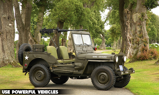 US Army Truck Simulator: Army Truck Driving 2020 1.9 screenshots 3