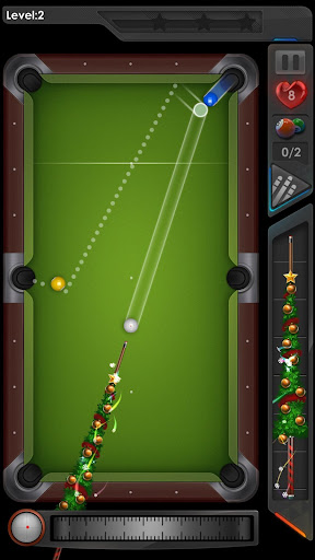 8 Ball Pooling - Billiards Pro  screenshots 4