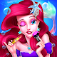 🧜‍♀️Mermaid Princess Makeup - Girl Fashion Salon Apk