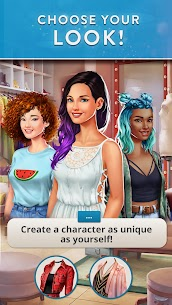 My Love: Make Your Choice! Mod Apk (Free Premium Choices) 9
