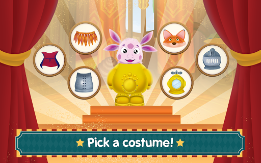 Moonzy: Carnival Games & Fun Activities for Kids  screenshots 16