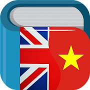 Vietnamese English Dictionary & Translator Free