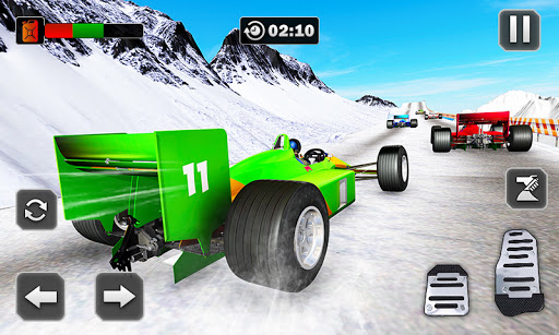 Formula Car Racing Championship 2021: Top Speed 1.0.2 screenshots 5
