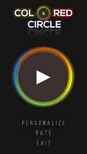 Color Circle Switch Hack for iOS and Android 1