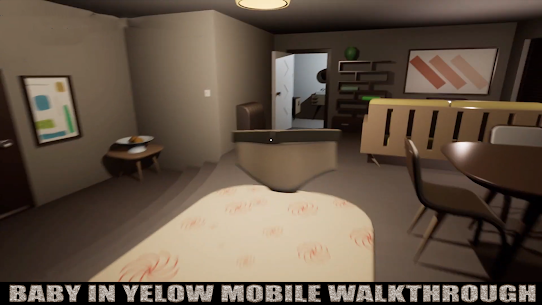 Walkthrough Baby Yellow Horror Game Hack Game Android & iOS 1