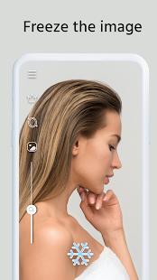 Beauty Mirror - Light Mirror & Makeup Mirror App  Screenshots 6