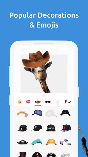 Sticker Maker for Telegram - Make Telegram Sticker screenshots 4